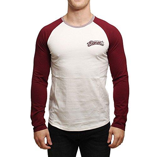 Element Herren T-Shirt Howe T-Shirt -