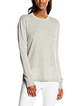 SELECTED FEMME Damen Sfmaia Ls Knit Pullover Noos