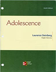 Looseleaf for Adolescence by Laurence Steinberg (2010-08-03)
