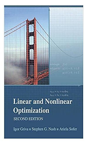 Linear and Nonlinear Optimization, Second Edition (English Edition)