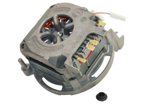 Bosch 00267741 zubehör / Baumatic Geschirrspüler Rückförderpumpe Wash Motor