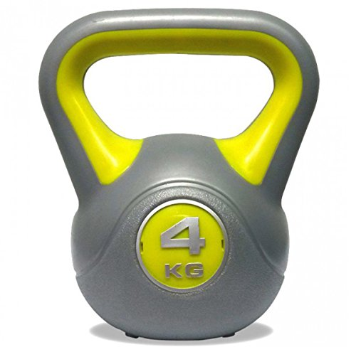 DKN-Vinyl-Kettle-Bell-Weight-Set-Multicolour-2-8-kg