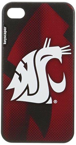 Pangea NCAA Washington State Cougar iPhone 4/4S Fall