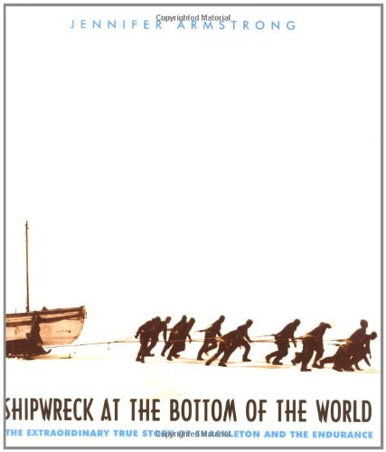 Shipwreck at the Bottom of the World: