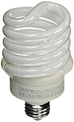 TCP 4893230k 32-watt 3000-Kelvin Full Springlamp CFL Light Bulb