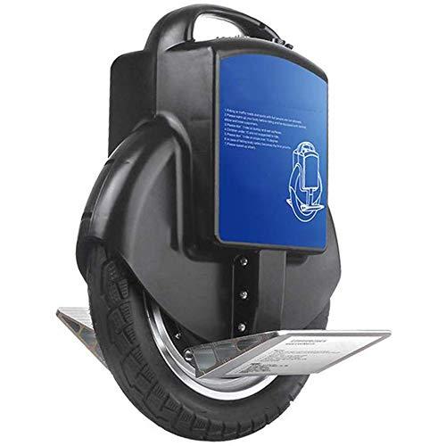 LPsweet Elektro-Einrad, Reifen Gleichgewicht Radfahren Übung Intelligent Gleichgewicht Drift Car Denken Somatosensory Scooter, 30 Km/H-Rad-Auto-Balancing Elektro,40km