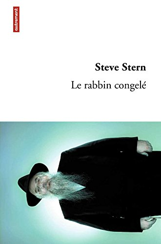 Lire en ligne Le rabbin congelé pdf