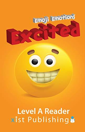 Excited (Emoji Emotions) (English Edition)