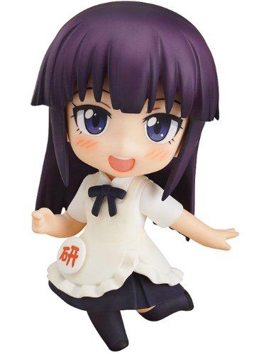 Working!! Figurine Nendoroid Aoi Yamada 10 cm