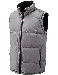 Lee cooper workwear veste réversible lcvst702–veste rembourrée