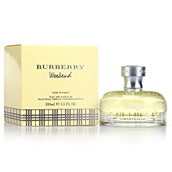 Burberry Weekend For Women EDP 100mlwith Ayur Product in Combo