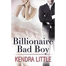 Billionaire Bad Boy (English Edition)