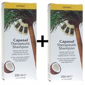 CAPASAL TWIN PACK OFFER!!
