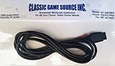 Classic Game Source Inc. 6FT 9 Pin Replacement Cable Cord Wire to Repair Amiga CD32 Controller Joystick