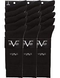 Versace 19 V69 Business de Calcetines (15 Unidades) V51 by 1969 abbigl iamento Sportivo