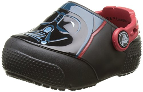 Bild von crocs Jungen Fun Lab Lights Darth Vader Clogs