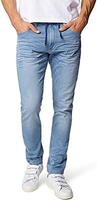 WOTEGA Tim Skinny Jeans, Pantalones Para Hombre