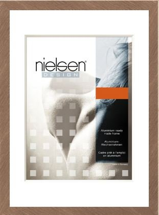 Nielsen Aquarelle 22