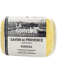 La Corvette Savon de Provence Mimosa 100 g