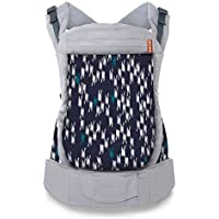 Beco Toddler Buckle Carrier for Toddlers and Pre-School Children. Brush Strokes