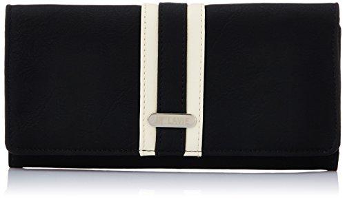Lavie Skylark Women's Wallet (Black)