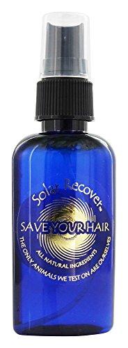 Solar Recover - Save Your Hair Moisturizing & Detangler - 2 oz.