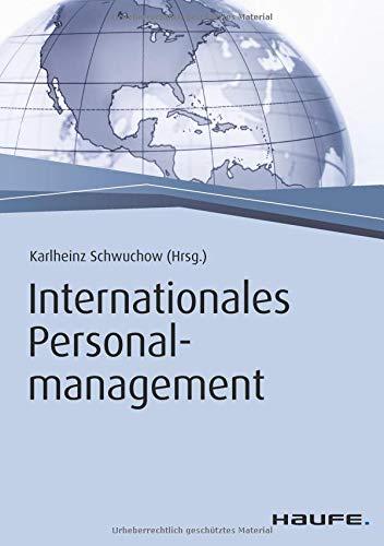 Internationales Personalmanagement (Haufe Fachbuch)