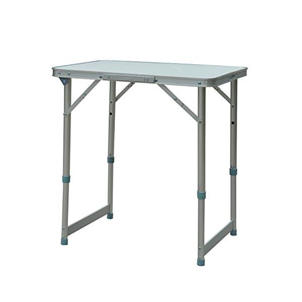 Universaltisch Klapptisch Campingtisch Falttisch Tisch höhenverstellbar faltbar