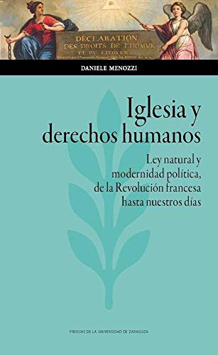 IGLESIA Y DERECHOS HUMANOS (Ciencias Sociales)