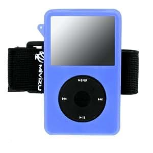 iPod Classic 80GB / 120GB / 160 GB Silicone Skin Case Cover for iPod 80G / 120G / 160 GB