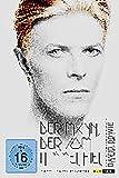 Der Mann, der vom Himmel fiel (2 Discs, Digital Remastered)