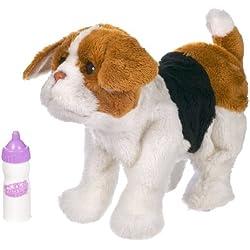 Hasbro Fur Real recién nacido Beagle