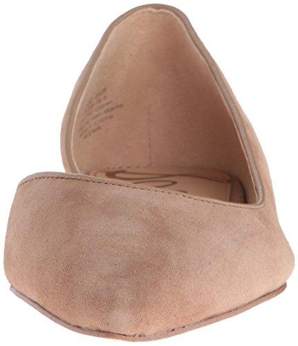 Sam Edelman Womens Reema Pointed Toe Flat Oatmeal