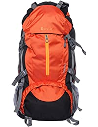 2a2be9e05528 Impulse Climate Proof Mountain Rucksack Hiking   Trekking Camping Bag  Backpack 65 ltrs