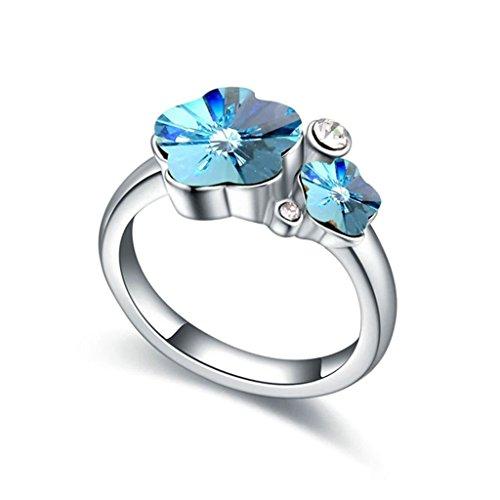 epinki-gold-plated-ring-womens-ocean-blue-2-plum-flower-crystal-2-plum-flower-ring-size-m-1-2