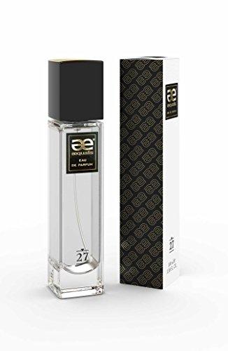 AEQUALIS N. 27 Parfum équivalent Homme 100ml inspirée par l'Eau De Toilette d'une célèbre Marque