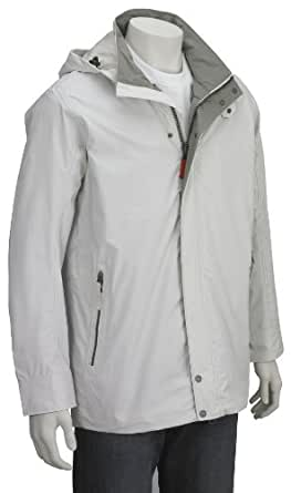 Timberland Men's Standish Weather Waterproof Cagoule Spindrip 37281-277 Small