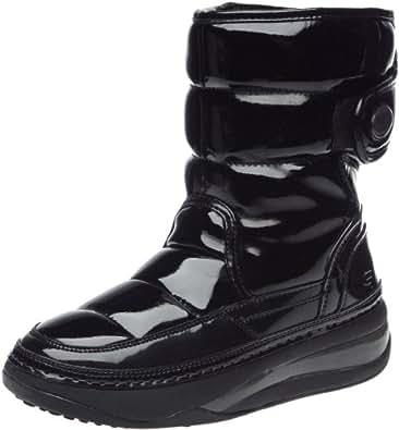 Skechers Women's Boots Black Size: 6