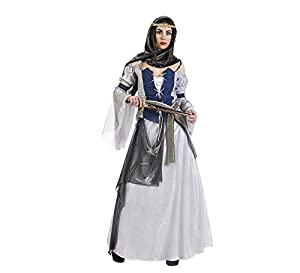 Limit Sport - Disfraz de princesa otomana Soraya, para adultos, talla M (EA160)