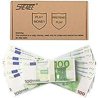 euro finti  : soldi finti - 5 - 10 EUR: Giochi e giocattoli