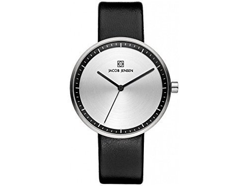 Jacob Jensen 'Strata' ladies watch 280
