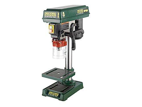 Preisvergleich Produktbild Record Power DP16B - Tischbohrmaschine - 230V - 5 Jahre Garantie