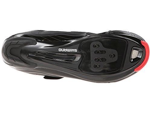 Shimano SH-R065 - Chaussures vélo de route noir
