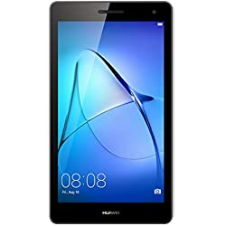 "HUAWEI MediaPad T3 7 3G Tablette Tactile 7"" Gris (8 Go, 1 Go de RAM, Android 6.0, Bluetooth)"