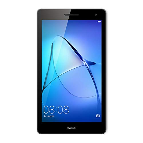 Huawei Mediapad T3 Tablet 3G, Display da 7', CPU...