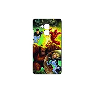 G-STAR Designer Printed Back case cover for Huawei Honor 5C - G1570