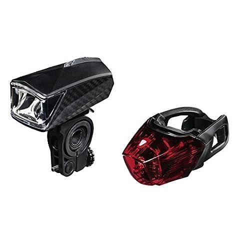 Hama LED Fahrradlicht Set