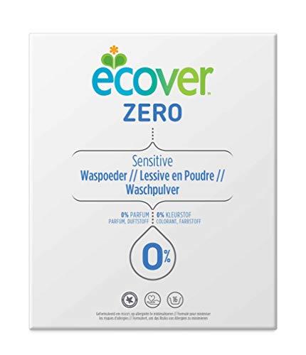 Ecover Zero Waschpulver Universal, 16 Wl, 1.2kg
