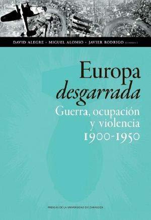 EUROPA DESGARRADA (Ciencias Sociales)