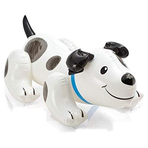 Schwimmende Reihe aufblasbare Gürtel Griff Hund Kind Schwimmring Strand Wasser Spielzeug Boot (3 Jahre und älter)
